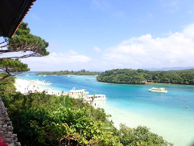 石垣島内の観光