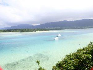 石垣島の天気