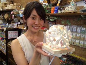 石垣島のランプ