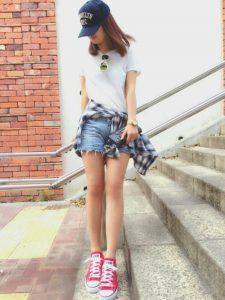 石垣島4月の服装