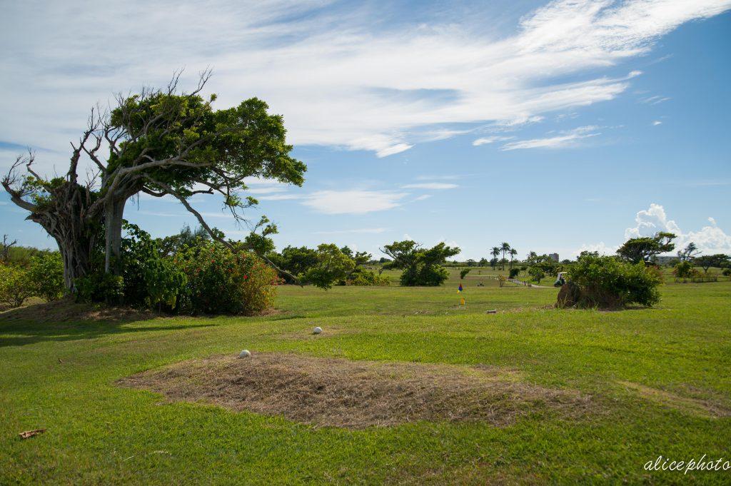 石垣島ゴルフ