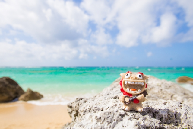 沖縄の天気予報
