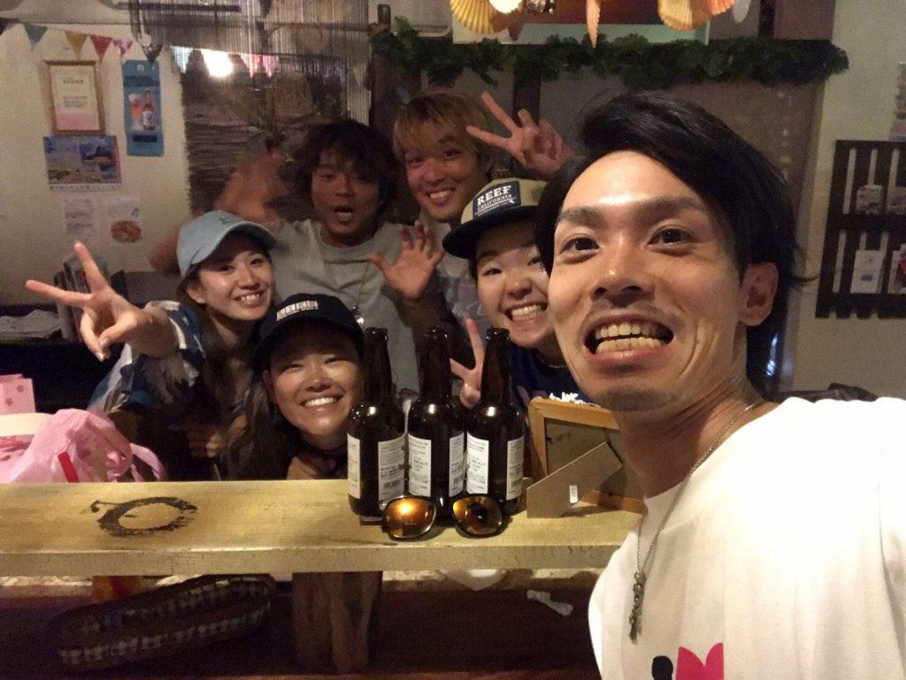 キジムナーcafe&bar