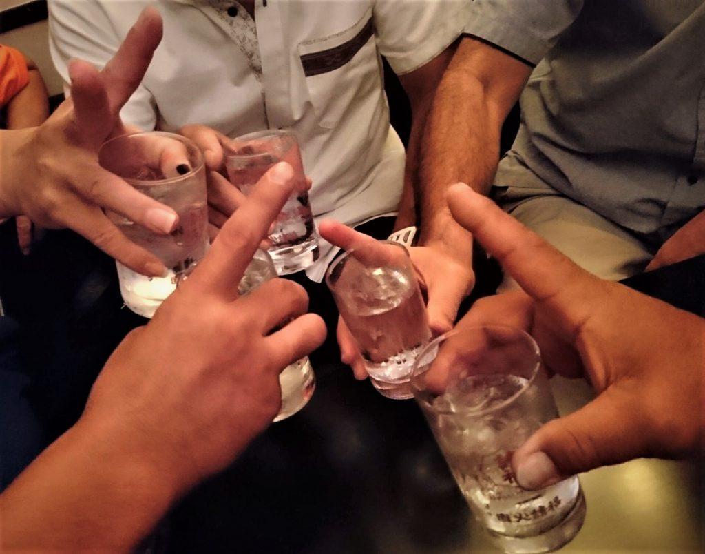 石垣島お酒