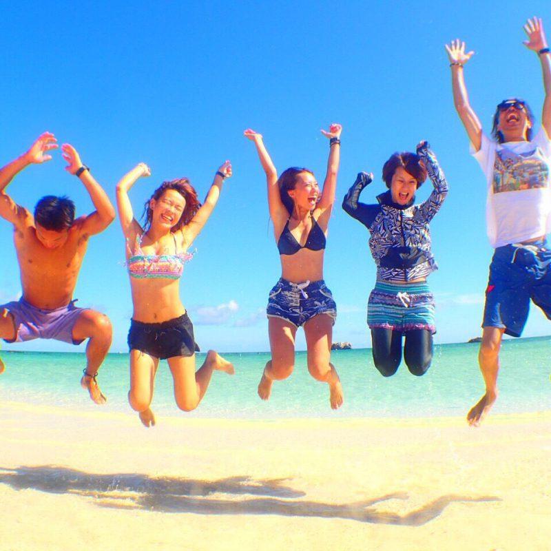 石垣島に移住