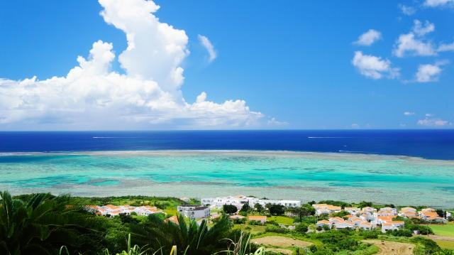 鮮やかな海の写真をバンバン撮りたい