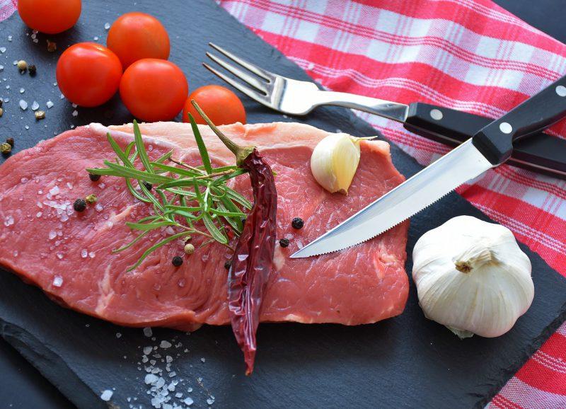 石垣牛・美崎牛はステーキや焼き肉