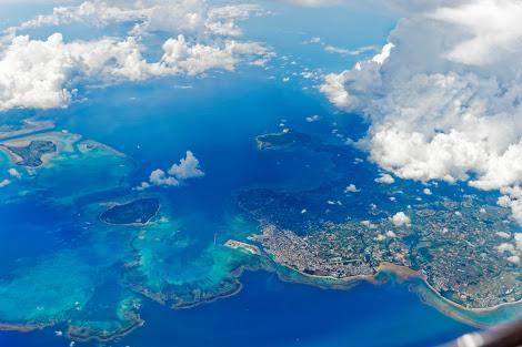 八重山諸島でいちばん遊ぶ場所があるのが石垣島