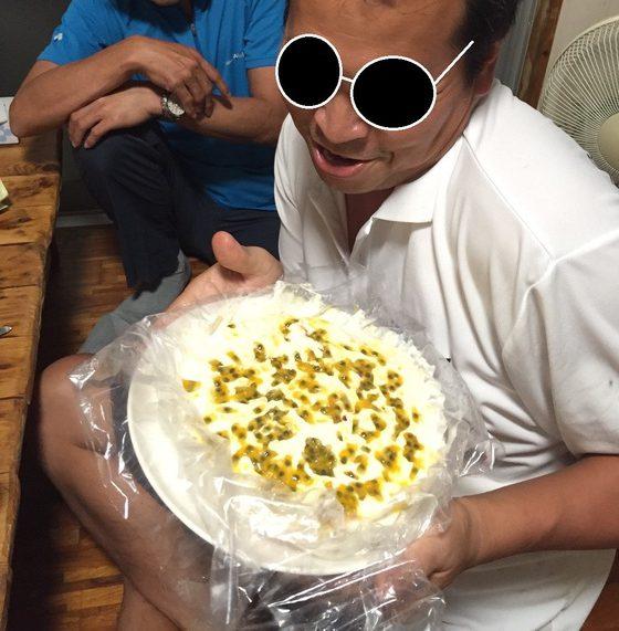 寿司メインの食事会!!