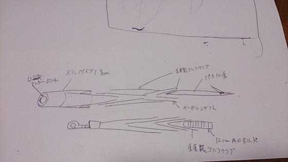 モリの設計図