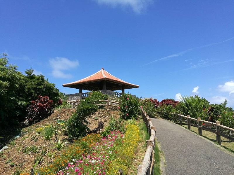 星空保護区・石垣島