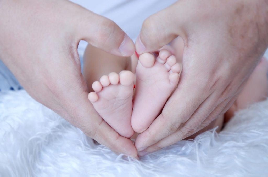 石垣島で出産