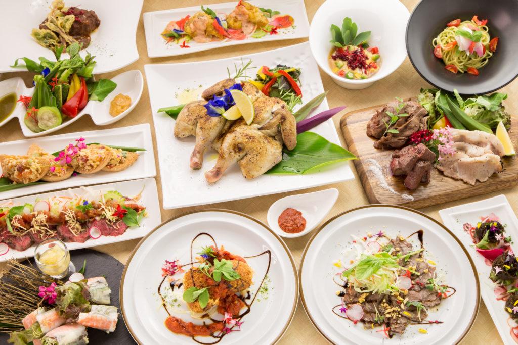 石垣島 変わった食べ物